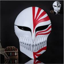 Bleach Halloween Costumes Buy Wholesale Bleach Costume Cosplay Mask China Bleach