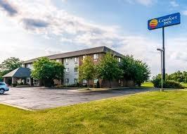 Comfort Inn Reservations 800 Number Hotel In Hobart In Comfort Inn Official Site