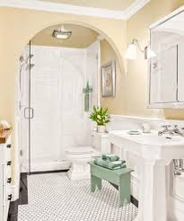 decorating a small bathroom with no window stunning simple yet