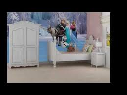 frozen bedroom paint ideas youtube
