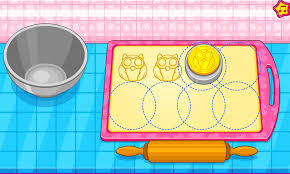 cook owl cookies for kids android apps on google play