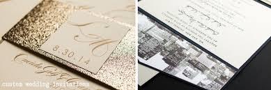 Custom Invitation Too Chic U0026 Little Shab Design Studio Inc Custom Invitations