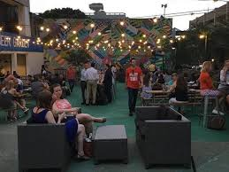 16 beer gardens to relax with a brew in d c