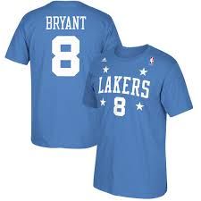 lakers light blue jersey men s los angeles lakers kobe bryant adidas light blue hardwood