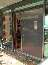 Screen Doors For Patio Doors Screen Door For Sliding Door Handballtunisie Org