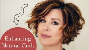 short and wavy hairstyles houston tx enhancing short naturally curly hair youtube