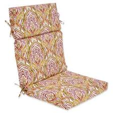 High Back Patio Chair Cushions Amazing High Back Patio Chair Cushions Outdoor