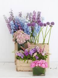 bring a cottage garden border indoors hgtv