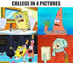 Spongebob Meme Maker - ways to prevent peer pressure