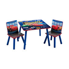 Outdoor Childrens Table And Chairs Delta Children Disney Cars Square Table And Chair Set Baby