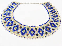 handmade necklace with beads images 54 free patterns for beaded necklaces free pattern for necklace jpg