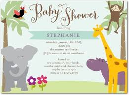 baby shower invitation card plumegiant