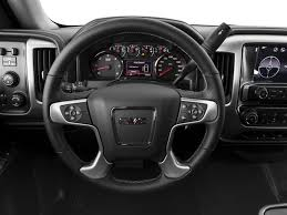 gmc terrain back seat 2017 gmc sierra 1500 price trims options specs photos reviews