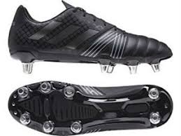 s rugby boots uk adidas kakari sg black out by1972 rugby boots sizes uk 8 14 ebay