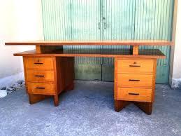 bureau industriel pas cher design d intérieur mobilier bureau industriel meuble bureau style