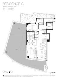 Elysee Palace Floor Plan by Marea Lux Life Miami Blog