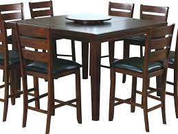Lazy Susan Dining Room Table Dining Room Table Lazy Susan Furniture Of Dining Table With