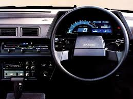 opel diplomat interior 1989 subaru srd 1 concept car cars and bikes pinterest