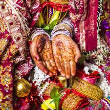 bridal mehndi and henna designs popsugar beauty