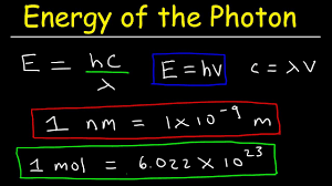 energy of light calculator how to calculate the energy of a photon given frequency wavelength