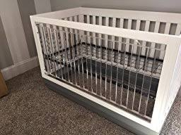 Babyletto Harlow 3 In 1 Convertible Crib Acrylic Baby Crib Amusing Espresso Wood Stained Bellini Baby