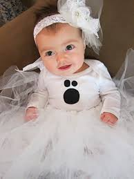 toddler ghost costume 16 diy baby costumes