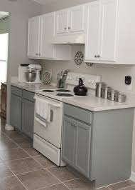 two tone kitchen cabinets modern tags two tone kitchen cabinet