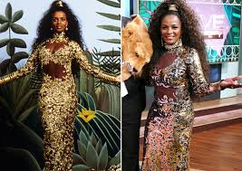 coming to america wedding dress you won t believe what the from coming to america look