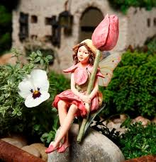 69 best garden fairies images on fairies