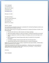 Sample Technical Resume by Sample U2013 Engineering Cover Letter Within Cover Letter Engineer