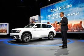 volkswagen atlas sel new vw atlas to start at around 30 000 top at 48 000