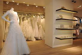 wedding dress shops london oscar de la renta