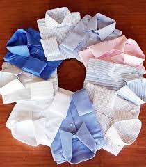 the top 5 best blogs on dress shirt fabrics