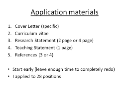 doc 12751650 faculty position cover letter u2013 sample application