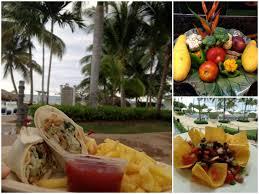 hilton thanksgiving buffet hotel review hilton rose hall montego bay earthgiven kitchen