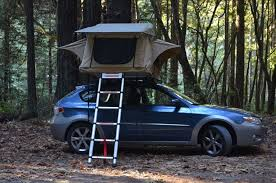 subaru baja canopy shop roof top tents online 2 3 person roof tent u200e