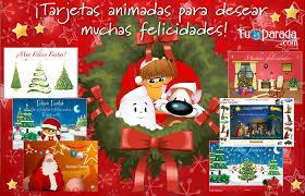 Imagenes Animadas De Navidad Para Compartir | tarjetas de navidad para compartir y enviar a tus amigos