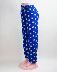 s blue pajama basic boutique