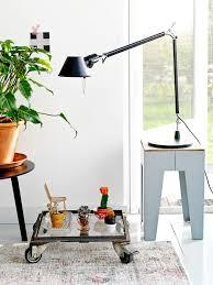 silk coleus and jade plants in ceramic container office home decor