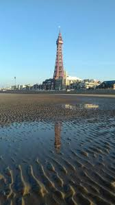 41 best blackpool images on pinterest blackpool fc towers and