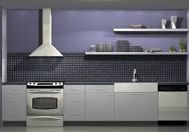 kitchen wall cabinets ideas kitchen budget solution shelves instead of wall cabinets ikdo