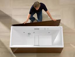 Bathtub Panel by Easyclick Free Standing Baths From Duravit Architonic