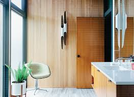 photo 10 of 19 in midcentury renovation in portland capitalizes on