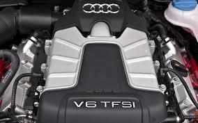 audi a6 3 0 l 2009 audi a6 3 0t quattro test motor trend