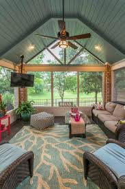 backyard porch ideas shown the loggia at this southampton new