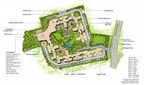 site plan luxurious apartments site plans brigade cosmopolis site plans
