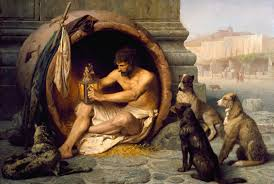 retrobituaries diogenes of sinope the ancient philosopher who
