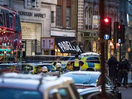 borough market stabbing london terror attack one of the terrorists was carrying an irish
