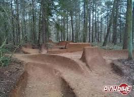 Backyard Bmx Dirt Jumps Ultimate Dirt Jump Building Guide U003d Brought From Old Pinkbike