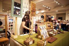 Handmade In New York - craft and gift markets in new york city guide